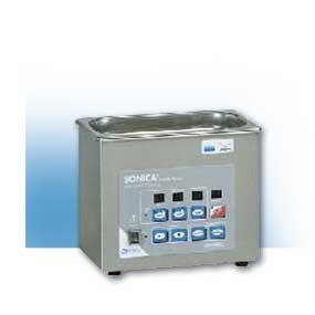 Bagno ad ultrasuoni Sonica2200, Labosinergie Online
